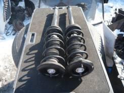 Амортизатор. Nissan Laurel, GC35 Двигатель RB25DE