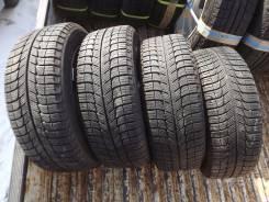 Michelin X-Ice Xi3. Зимние, без шипов, 2013 год, износ: 20%, 4 шт