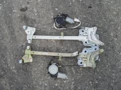 Стеклоподъемный механизм. Toyota Mark II, JZX101 Двигатель 2JZGE