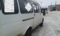 ГАЗ 322132. Продаётся пассажирская Газель, 2 700 куб. см., 13 мест