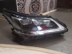 Фара. Lexus LX450 Lexus LX570