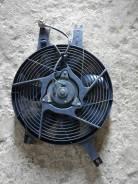 Вентилятор охлаждения радиатора. Nissan X-Trail, PNT30