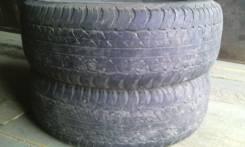 Dunlop Grandtrek AT20. Летние, износ: 60%, 2 шт