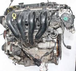 Двигатель в сборе. Ford Focus Ford C-MAX Двигатель AODA