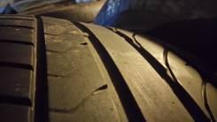 Bridgestone Dueler H/P. Летние, 2014 год, износ: 50%, 4 шт