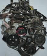 Двигатель. Ford Focus Двигатель ASDA ASDB