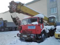 Ивановец КС-45717-1. Автокран 25т, 10 000 куб. см., 25 000 кг., 21 м.