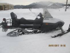 Arctic Cat Bearcat 660 WT. неисправен, есть птс, с пробегом