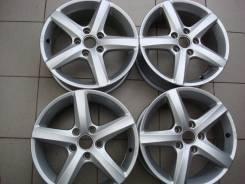 Volkswagen. x16, 5x112.00, ЦО 57,1мм.