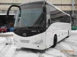 King Long XMQ6127. Автобус KING LONG QX6127C Туристический, 8 849 куб. см., 51 место