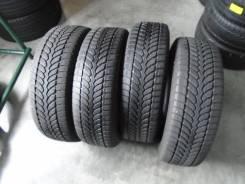 Bridgestone Blizzak LM-80. Зимние, без шипов, 2011 год, износ: 10%, 4 шт