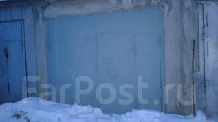 Гаражи кооперативные. Трехгорная, р-н Краснофлотский, 39 кв.м., подвал.