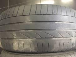 Bridgestone Potenza RE050. Летние, износ: 70%, 4 шт