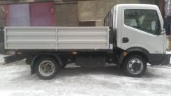 Nissan Cabstar. Продается грузовик , 2 953 куб. см., 1 000 кг.