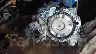 Автоматическая коробка переключения передач. Nissan Murano, PNZ50 Двигатель VQ35DE
