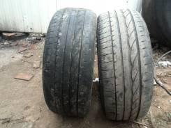 Bridgestone Turanza ER300. Летние, износ: 60%, 2 шт