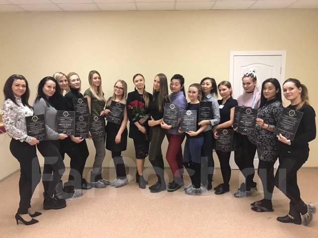 Курс- Наращивание ресниц - классика 3 дня 12.000 рублей