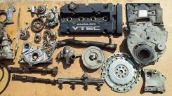 Крепление компрессора кондиционера. Honda: Torneo, Shuttle, Avancier, Odyssey, Accord, Zest, Accord Aerodeck, Prelude Двигатели: F23A7, F22B8, F23A9...