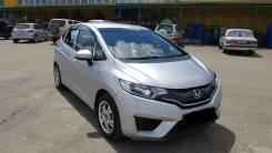 Honda Fit. ПТС Fit 2013