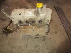 Двигатель в сборе. Renault Symbol Renault Clio Двигатель K7J