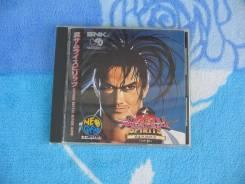 Игры для PC Neo-Geo.