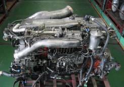Двигатель в сборе. Isuzu Giga, CXG51X5,,,, CXG77X6,,,, CXZ51K6,,,, CXZ73K3,,,, CXZ74K3,,,, CXZ81K1D,,,, CXZ81KID,,,, CXZ81V2J,,,, CYE77Y6Z,,,, CYG23P4...