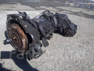 Механическая коробка переключения передач. SsangYong Actyon Sports, QJ SsangYong Actyon Двигатель D20DT