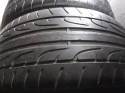 Dunlop SP Sport Maxx. Летние, 2014 год, износ: 30%, 4 шт