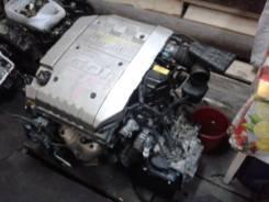 Двигатель в сборе. Mitsubishi Diamante, F34A, F36A, F31AK, F36W, F31A, F41A Двигатели: 6G73, GDI