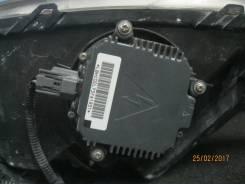 Блок ксенона. Honda Airwave, DBA-GJ1, DBA-GJ2, GJ1, GJ2, DBAGJ1, DBAGJ2 Двигатель L15A
