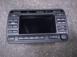 Дисплей. Toyota Crown, JZS171