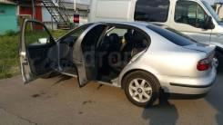 Seat Toledo. механика, передний, 1.9 (110 л.с.), дизель, 198 600 тыс. км