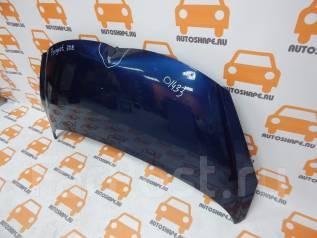 Капот. Peugeot 308, 4A/C, 4B, 4A, C