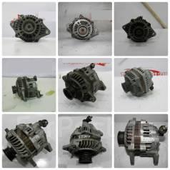 Генератор. Subaru Forester, SF5, SF9, SG5, SG9, SG9L, SH5, SH9, SH9L Subaru Legacy, BD2, BD3, BD4, BD5, BD9, BE5, BE9, BG2, BG3, BG4, BG5, BG7, BG9, B...