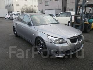 BMW 5-Series. E60, M54B30