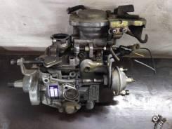 Топливный насос высокого давления. Mitsubishi Delica Mitsubishi Pajero Двигатель 4D56