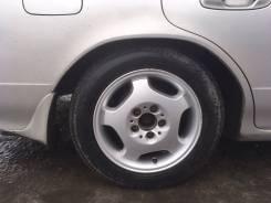 Mercedes. x15, 3x98.00, 5x112.00, ET-35