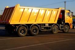 Камаз 65201. -6012-43 самосвал евро 4, 10 800 куб. см., 25 500 кг.