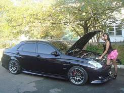 Toyota Aristo. Выкуп-АВТО