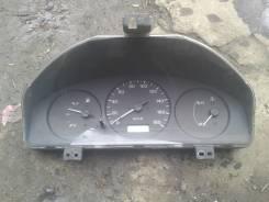 Панель приборов. Mazda Familia