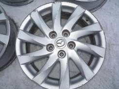 Mazda. 7.0x17, 5x114.30, ET60
