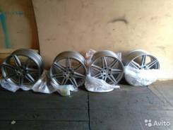 Dunlop Birth VS7. 7.5x18, 5x114.30, ET48, ЦО 73,1 мм.