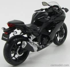 Kawasaki Ninja 300. 300 куб. см., неисправен, птс, с пробегом
