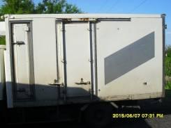 Mitsubishi Canter. Продам рефрежератор, 3 400 куб. см., 1 500 кг.