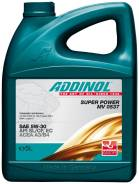 Addinol. Вязкость 5W-30, синтетическое