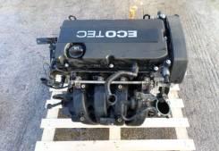 Двигатель в сборе. Chevrolet Orlando Chevrolet Cruze Двигатели: F18D4, Z18XER