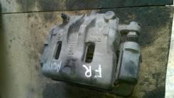 Суппорт тормозной. SsangYong Actyon, CJ SsangYong Actyon Sports SsangYong Kyron Двигатели: D20DT, G23D