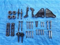 Проставка под кузов. Subaru Legacy B4, BLE, BL9, BL5 Subaru Outback, BP9, BPH, BPE Subaru Legacy, BPH, BLE, BP5, BL5, BP9, BL9, BPE Двигатели: EJ20X...