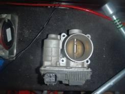 Заслонка дроссельная. Nissan Sunny, FB15 Двигатель QG15DE