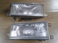 Фара. Toyota Chaser, GX71